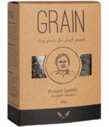 GRAIN French Lentils