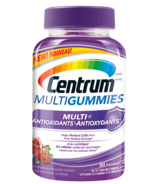 Centrum MultiGummies Multi+Antioxidants