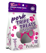 PetKind Green Pork Tripe Treats