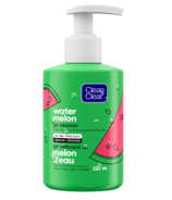 Clean & Clear Watermelon Gel Cleanser