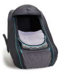 Brica SmartCover Infant Car Seat Cover