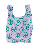 Baggu Baby Baggu Reusable Bag in Peace Sign