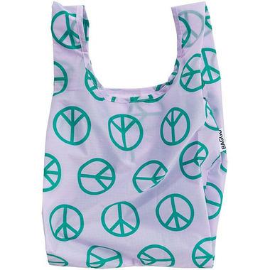 Baggu Baby Baggu Reusable Bag in Peace Sign
