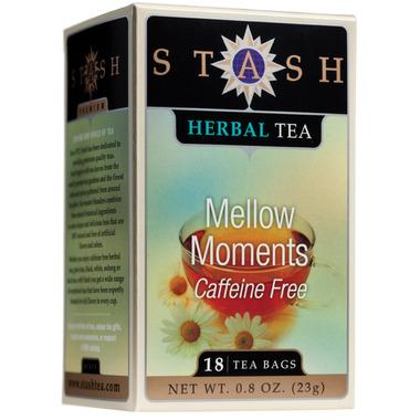 Stash Premium Mellow Moments Herbal Tea