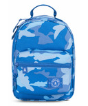 Parkland Rodeo Lunch Kit Woodland Camo Blue