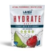 Laird Superfood Coconut Water Hydrate Beet