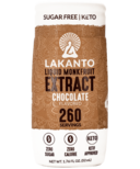 Lakanto Liquid Monk Fruit Extract Chocolate
