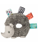 Taggies Mary Meyer Heather Hedgehog Rattle