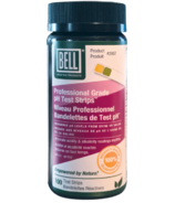 Bell Lifestyle Products Professional Grade ph Test Strips
