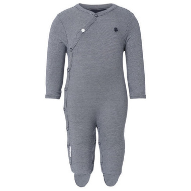 Noppies Organic Cotton Playsuit Riche Navy