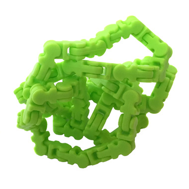 Twiddle Fidget Toy Twiddle Green