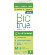 Bausch & Lomb Biotrue Eye Drops