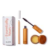 Elate Cosmetics Essentially Yours Eye Kit Onyx