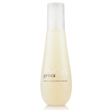Privai Sweet Orange Creme Cleanser