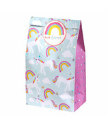 Great Pretenders Treat Bags with Stickers Unicorn