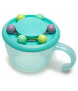 Melii Snack Container Abacus Blue lid
