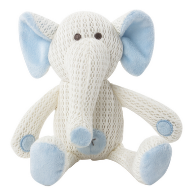 GroFriends Breathable Toy Ernie the Elephant