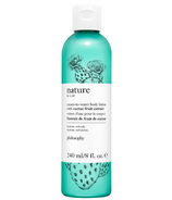 Philosophy Nature In a Jar Cream-to-Water Body Lotion