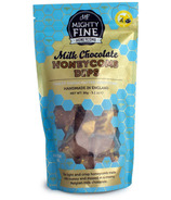 Mighty Fine Honeycomb Dips Milk Chocolate