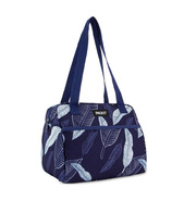 Packit Hampton Freezable Lunch Bag Navy