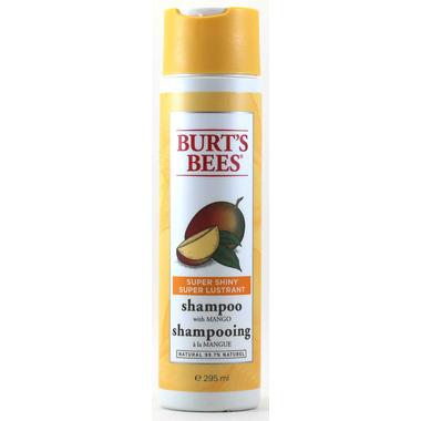 Burt\'s Bees Super Shiny Mango Shampoo