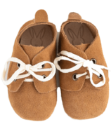Aston Baby Jericho Shoe Tan