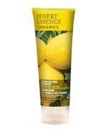 Shampooing au citron et arbre à thé de Desert Essence