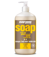 EO Everyone Soap Coconut & Lemon