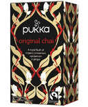 Pukka Original Chai Tea