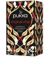 Pukka Original Chai Tea