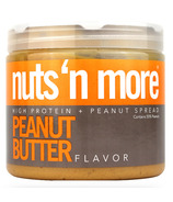 Nuts n More Peanut Butter High Protein Spread