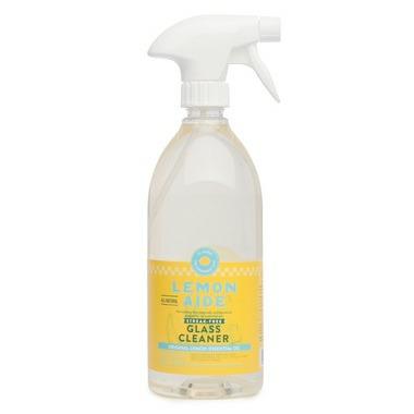 Lemon Aide Lemon Glass Cleaner
