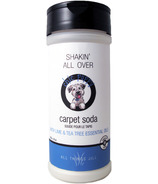 Chic Puppy Shakin' All Over Carpet Soda