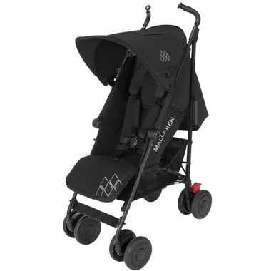 Maclaren Techno XT Stroller Black and Black