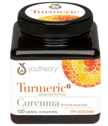youtheory Turmeric Advanced Formula