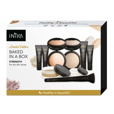 INIKA Baked In A Box Strength