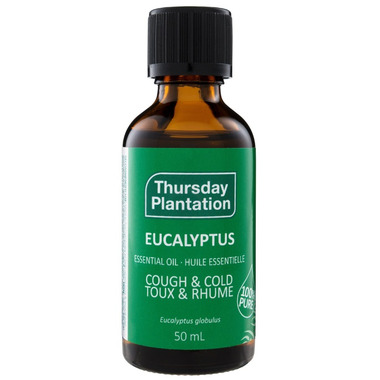 Thursday Plantation 100% Pure Eucalyptus Oil
