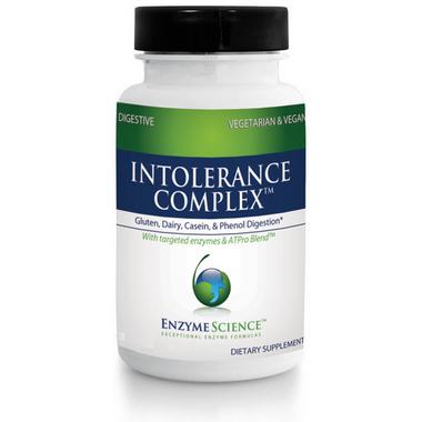 Enzyme Science Intolerance Complex
