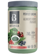 Botanica Perfect Greens Berry