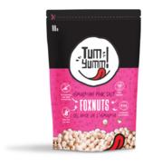 TumYumm! Himalayan Pink Salt Foxnuts