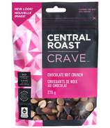 Central Roast Crave Chocolate Nut Crunch