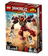 LEGO Ninjago The Samurai Merch