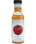 Briannas Zesty French Dressing