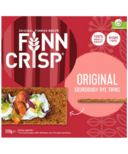 Finn Crisp Original Sourdough Rye Thins