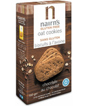 Nairn's Gluten Free Oat & Chocolate Cookies