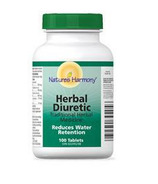 Nature's Harmony Herbal Diuretic