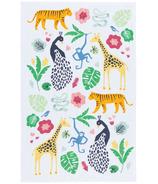 Now Designs Tea Towel Wild Bunch