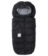 7 A.M. Enfant Blanket 212 Evolution Black