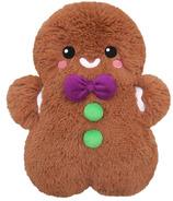 Squishable Comfort Food Gingerbread Man