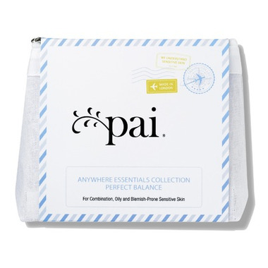 Pai Skincare Anywhere Essentials Perfect Balance Travel Kit